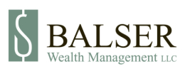Balser Wealth Management, LLC